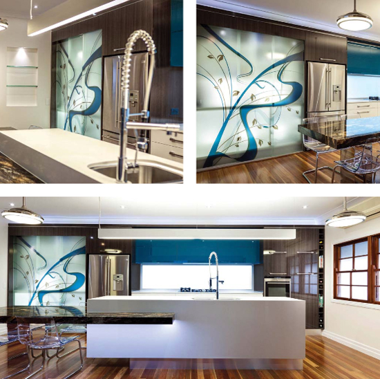 hia australian kitchen design of the year 2013