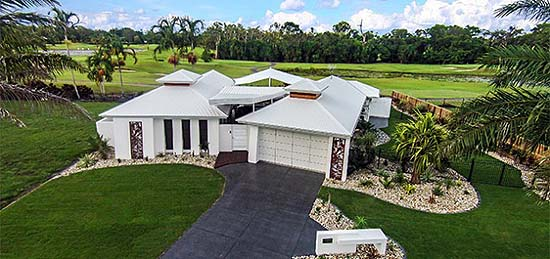 HIA 2016 Cairns Display Home of the Year
