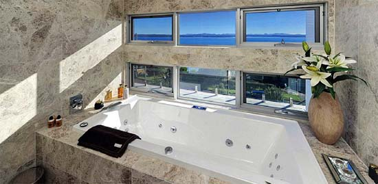 Bakker Homes - Bathroom of the Year - Master Builders Association NSW 2014 Building Excellence Awards Newcastle region