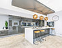 HIA 2016 NSW Best Kitchen in a Display Home
