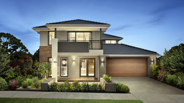 The Claremont 35 By Carlisle Homes