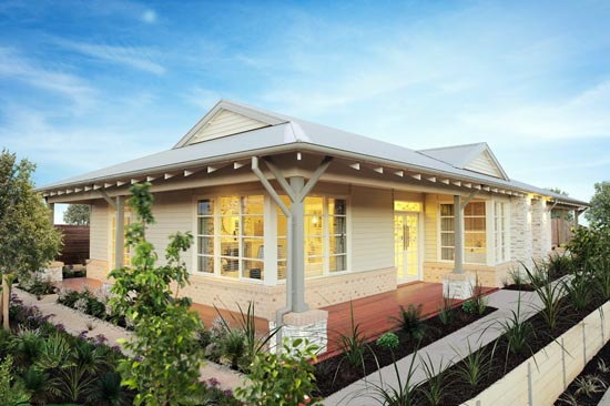 Master builders association of victoria regional best for Home builders victoria