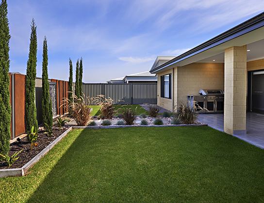 HIA 2016 Western Australia Great Southern Display Home Of