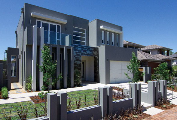 Display Homes Sydney Images Frompo 1