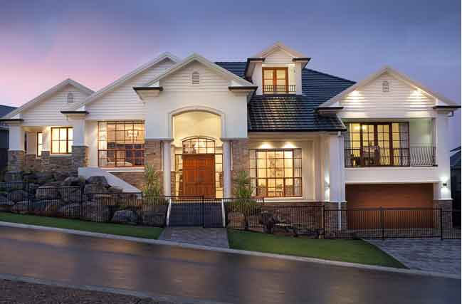 Stellar Homes display home Adelaide