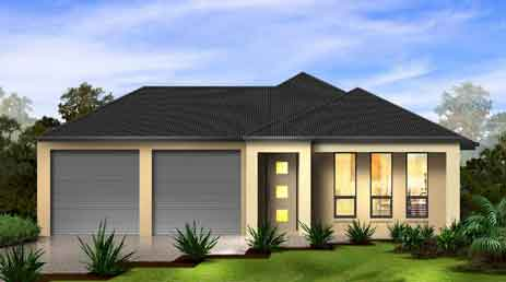 weeks macklin display home adelaide