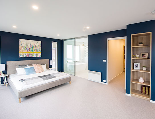 The Sapphire by Wilson Homes