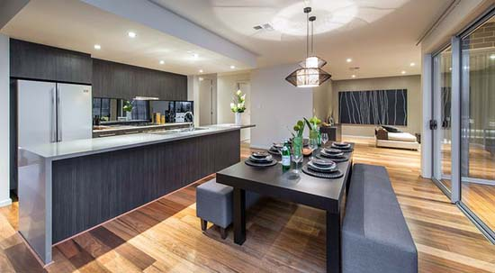 Astor by World Concept Homes winner of the $240,000 to $300,000 Excellence in a Display Home award South Australia