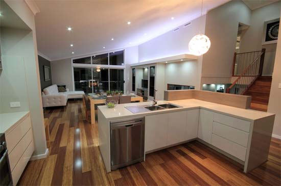 The Hinchinbrook by Marksman Homes - MBANSW South East region Best Display home $300,001-400,000 merit award winner