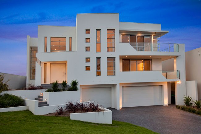 Lifestyle Homes NSW luxury builders in Sydney