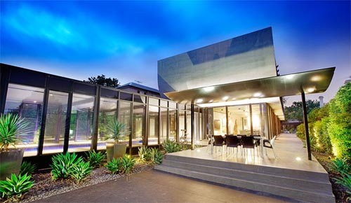 Marino Constructions Collingwood  luxury house