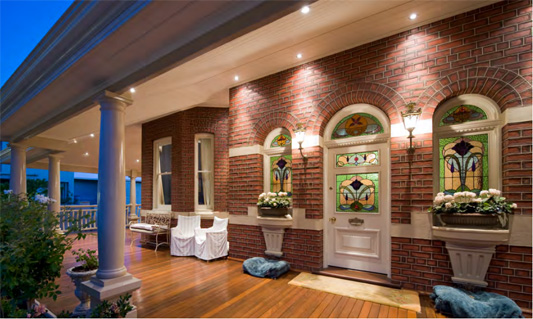 HIA Australian Renovations-Additions project of the Year 2010