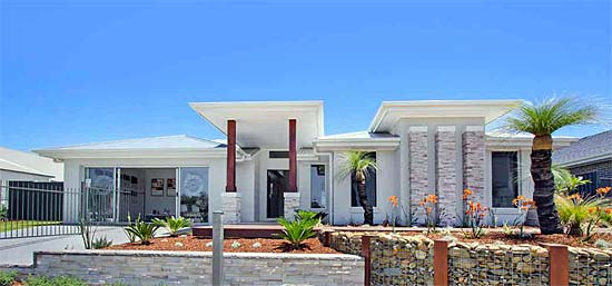 White Sands Pty Ltd won a merit award for Best Display Home $400,001 - $500,000 in the MBANSW South East region awards